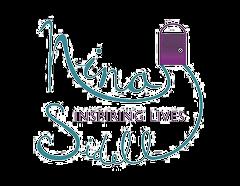Nina Sidell Inspiring Lives logo